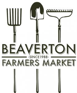Beaverton Farmers Market Logo