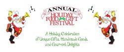 Food & Gift Festival Logo