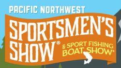 PNW Sportsmen's Show Logo