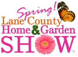 Lane County Home & Garden Show Logog
