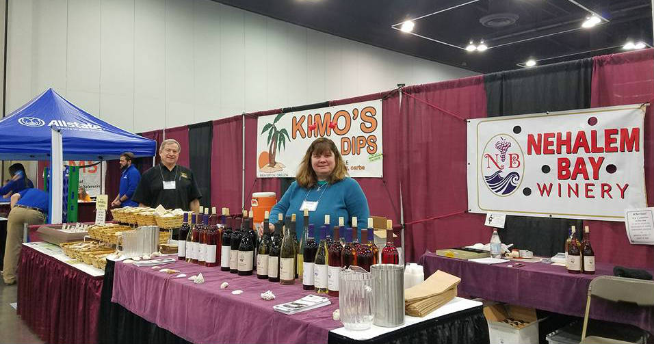 Portland Seafood & Wine Festival