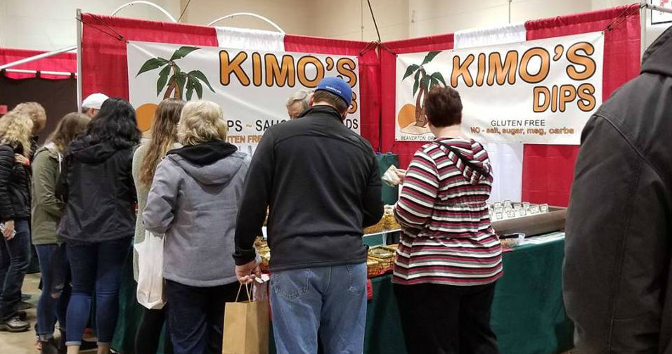 2017 Salem Holiday Market