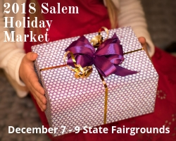 2018 Salem Holiday Gift Market