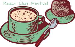 Ocean Shores Razor Clam Festival