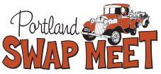 Portland Swap Meet Logo